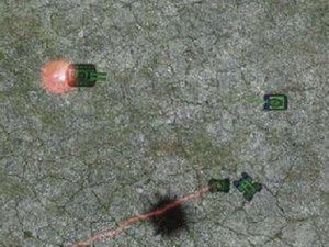 坦克和炮塔修改版 - 坦克和炮塔修改版小游戏